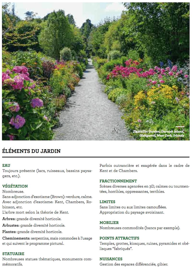 Les Jardins À L Anglaise le jardin à l'anglaise - krebs-paysagistes